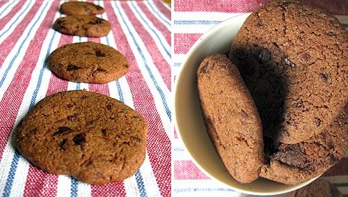 galletas con sal